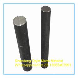 S45c1045 SAE Barra redonda de acero laminado en caliente de acero al carbono C45