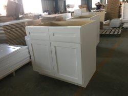 País moderno estilo armário de cozinha de madeira maciça, tecidos Closet Carrefour