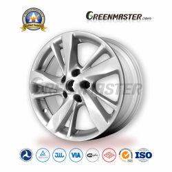 Réplique des roues en alliage en aluminium pour Nissan Versa Sentra Altima Maxima