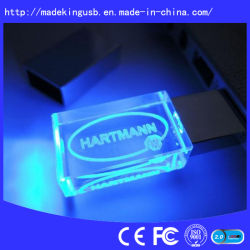 Crystal USB-Flash-Laufwerk (USB 2.0)