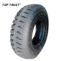 На заводе поставщика DOT, сертификация ISO 8.25-16 ребра, выступ модели погрузчика смещения шины