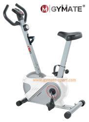 Gymate Sporting Goods Hometrainer spin magnétique d'un vélo elliptique de remise en forme verticale