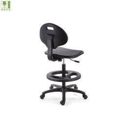 바퀴 가구 ESD 표준 사무실 작업장 산업 실험실 의자