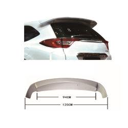 ABS pintado carro especial Carro Deflector de troncos exterior do guarda-lamas traseiro