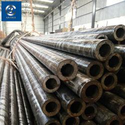 34CrMo4 ligas de aço tubo do cilindro hidráulico do tubo sem costura para navio de Alta Pressão