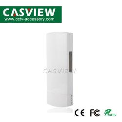 5.8G Hz a 300Mbps ascensor puente inalámbrico/CPE (Configuración manual) , 14dBi, 3km Distancia de transmisión de fuente de alimentación: Poe: 12-24V, o adaptador de alimentación CC12V