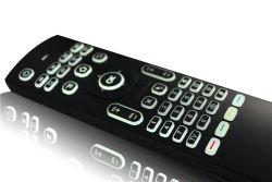 заводская цена для 2.4G Гц для полетов воздушных мыши клавиатуры пульт ДУ Mic динамик Mx3 на складе с помощью компьютера беспроводная мышь производителя