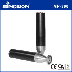 Sonde à ultrasons testeur de dureté motorisé avec 3n Le chargement de la Force (MP-300)