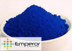 Uso acido delle tinture dell'azzurro 9 acidi per sapone