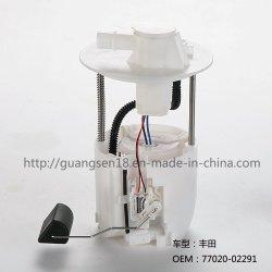 Toyota Ensemble pompe à carburant électrique de série, OE : 77020-02291, Carola moderne