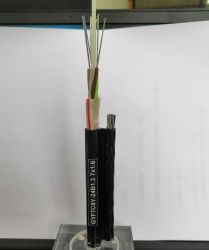 GYTA53 Dirigen el Cable de Fibra Óptica Enterrado