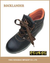 Hoher Schnitt-lädt preiswerte Preis-Arbeit Rocklander Sicherheit Schuhe auf