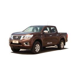 Konkurrenzfähige doppelte Kabine 5 des Preis-4WD Nissans ermüdet 4 Sitzaufnahmen-der LKW-Auto der Tür-4