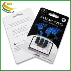 Печать логотипа веб-камеры чехол для мобильного телефона