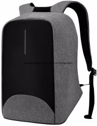 Puerto de carga USB antirrobo ordenador portátil al aire libre iPad mochila de negocios