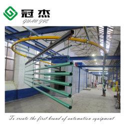 Prix de gros d'usine MDF Revêtement en poudre multicolore Équipement de production de mobilier de bureau