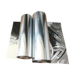 Aluminiumfolie-metallisiertes Haustier-Beschichtung PET Isolierungs-Material für Gebäude