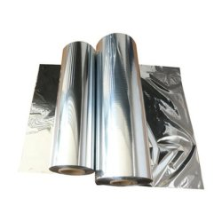 Aluminiumfolie Metallisierte PET-Beschichtung PE-Dämmmaterial für Gebäude