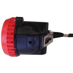 L'exploitation minière lampe allume la LED projecteur sans fil à miner