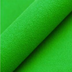 Spessore uniforme e buona pelle scamosciata di Microfiber di tatto della mano per i contrassegni, i pattini, i sacchetti, i guanti ed il sofà ecc