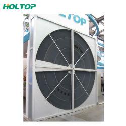عجلة استرداد حرارة المبادل الحراري المجهّز للهواء النقي 3A Melocular استقبال الروتاري