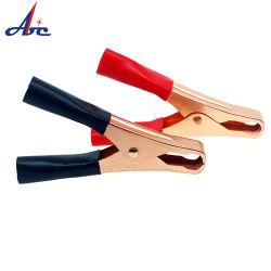 Empresas de médio porte 60UMA BATERIA Presilhas Jacaré elétricos de cobre