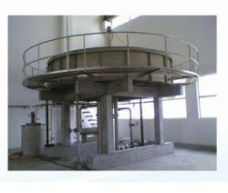Superficiale efficiente trattamento di acque di rifiuto dissolto alto strato della macchina di flottazione dell'aria