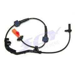 Las piezas del coche ABS del sensor de velocidad de la rueda trasera se adapta para Honda 57470-SAG-H01 TF-A255 57470SAGH01