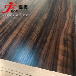 2019 Usine directement la vente de meubles de l'école gaufré haut brillant de la Mélamine MDF, HDF Conseil de la Chine