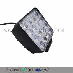 48 W Hot-Sale Car Truck Offroad luz LED de trabajo (GF-016Z03)
