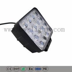 nicht für den Straßenverkehr LED Arbeits-Licht des Heiß-Verkauf 48W Auto-LKW-(GF-016Z03)