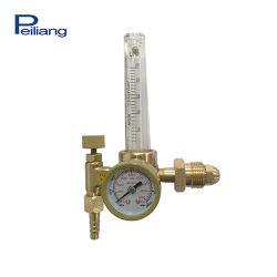 La Chine usine 191 Type de régulateur de pression de l'Argon naturelles pour MIG TIG