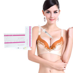 20ml Nalga de mama y llenado de cosméticos inyectables de Agrandamiento del Pene El Ácido Hialurónico relleno dérmico