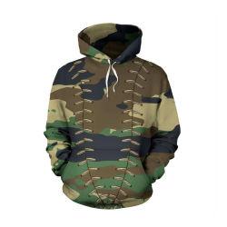 Sports Wear Custom Full Zip Mens Vêtements Vêtements Veste de sublimation
