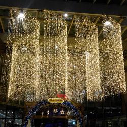 LED党結婚式の装飾の祝祭の休日の装飾LEDのカーテンライト