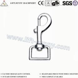 26mm * 86mm à tête carrée en zinc moulé Mousqueton pivotant