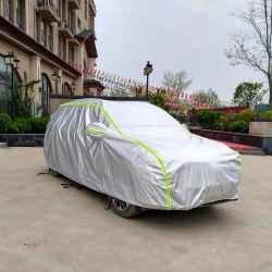 Großhandelsauto-Zubehör silberner UV-Beweis wasserdichter Sunproof Full Auto Auto-Deckel