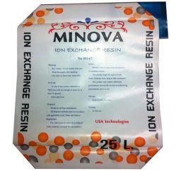 Durável com papel kraft utilizados sacos de cimento