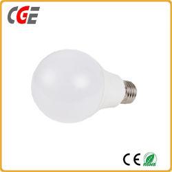 Светодиодные лампы мощностью 3 Вт/5W/7W/9W/12W/15W/18W/22 Вт E27/B22 Глобальная светодиодные лампы с маркировкой CE/RoHS дистрибьютора