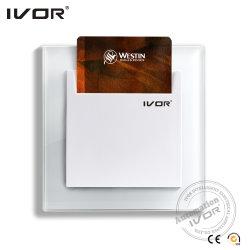 MIFARE 카드 RFID 카드 (SK-ES2000M1)를 위한 Ivor 호텔 방 키 카드 스위치 전원 스위치