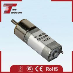 Distributori automatici di controllo OEM 12V riduttore epicicloidale motore