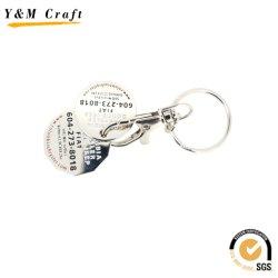 Магазины медали тележки с кольцом для поощрения