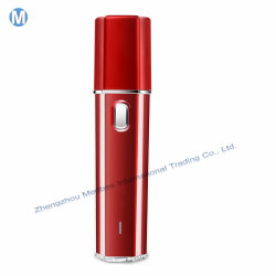 Nano à portée de main Mist pulvérisateur Mini Portable Rechargeable cuiseur vapeur faciale