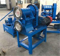 Gummistreifen-Ausschnitt-Maschine für überschüssigen Reifen