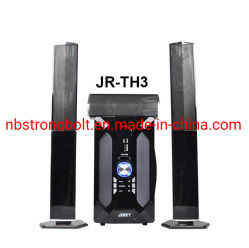 Домашний кинотеатр 5.1 Канал корпус динамика мультимедийные активные АС Bluetooth производителя и заводе Jr-Th3