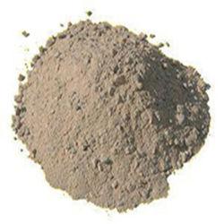 Al2O3 haut de l'alumine ciment faible