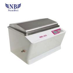 China agitador de baño de agua de laboratorio agitando incubadora con CE
