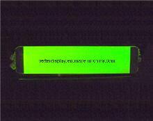 LCD 패널에 색상이 사용된 고객 지정 LED 백라이트