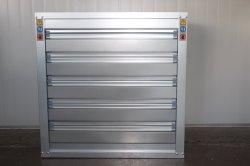 Ventilador El ventilador extractor Evapotative 50'