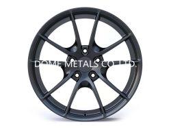 車の合金の車輪の縁の鍛造材のマグネシウムのハブ